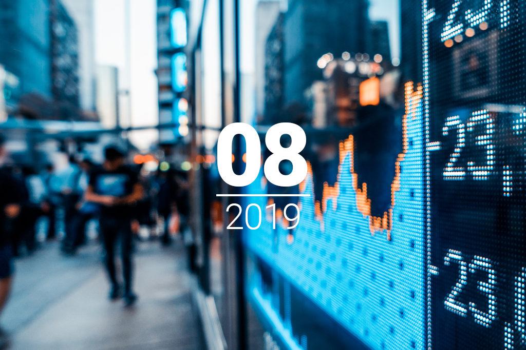 Markkinakatsaus elokuu 2019