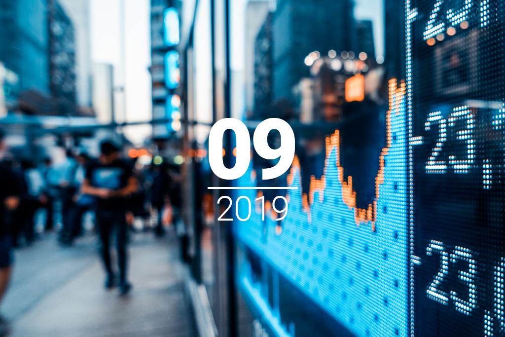 Markkinakatsaus 9-2019