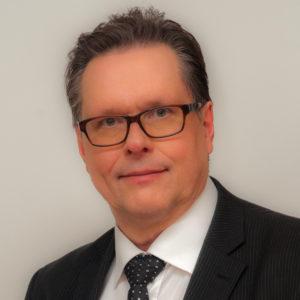 VTT:n johtava tutkija Juhani Laurikko