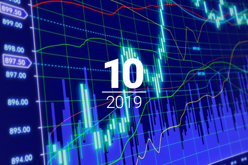 Kuntarahoitus Markkinakatsaus 10/2019