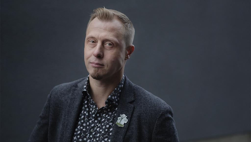 Porin kaupungin konsernihallinnon talousyksikön päällikkö Tuomas Hatanpää