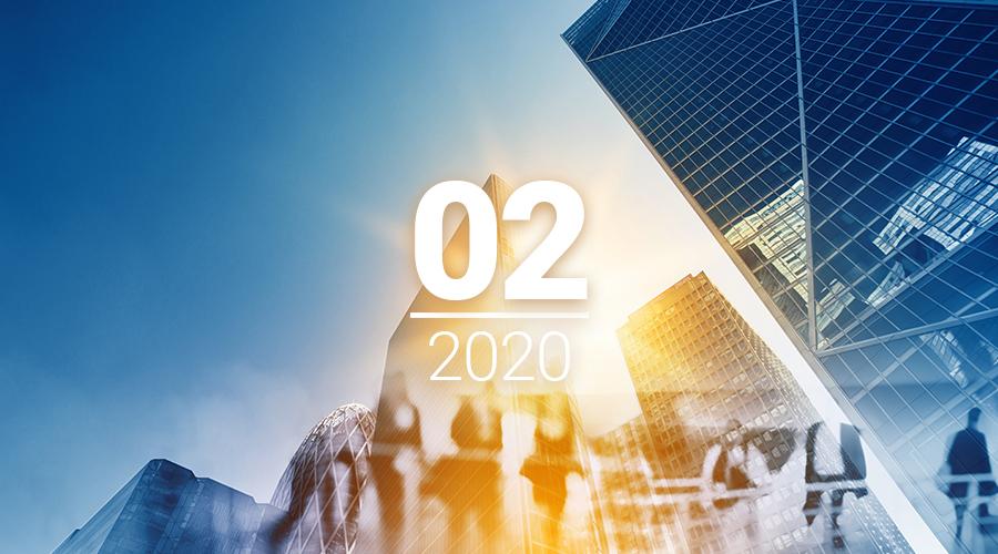 Kuntarahoituksen markkinakatsaus 2/2020