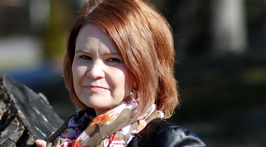 Hanna Hurmola-Remmi