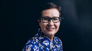 Hekan toimitusjohtaja Jaana Närö