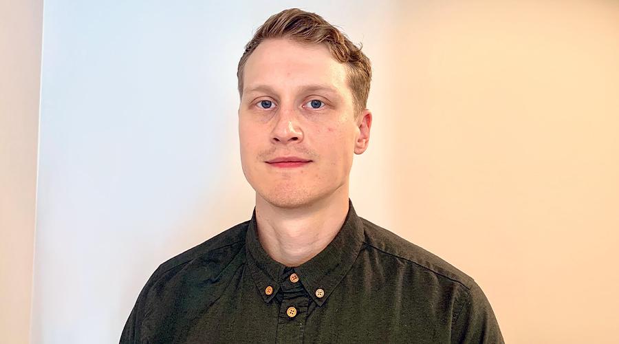 Samuel Sainio, Kuntarahoituksen kesätyöntekijä