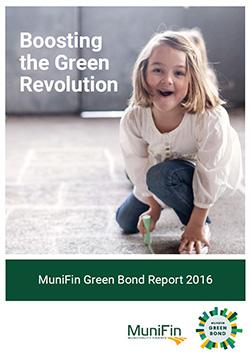 Green Bond Report
