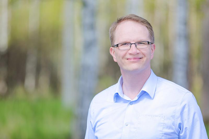 Timo Vesala
