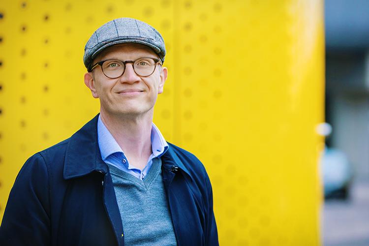 MuniFin´s Chief Economist Timo Vesala.